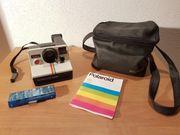 Polaroid Sofortbildkamera 1000 Land Camera