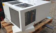 RIVACOLD Deckentiefkühlaggregat SFL008 bis 9