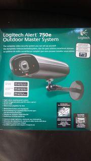 Überwachungskamera Logitech Alert 750e Outdoor