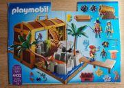 Playmobil 4432 Piratenschatztruhe zum Mitnehmen