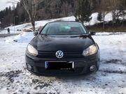 Verkaufe VW Golf VI Trendline