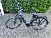 Hochwertiges E-Bike von Pegasus