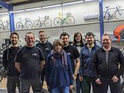 Reinis Bike Shop wünscht euch