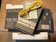 Kenwood KAC-723 Endstufe Referenzklasse