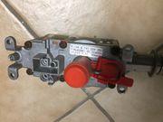 Junkers Gasarmatur 8 747 003
