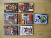 DVD - kleine Sammlung