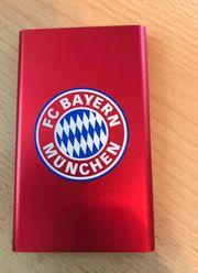 FC Bayern Powerbank