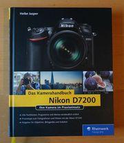Handbuch Kamerahandbuch Nikon D7200