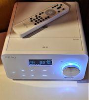 Stereo Kompakt Anlage Hifi Kompaktanlage