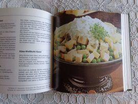 Bild 4 - Kochkunst heute Salate - Vintage erschienen - Hamburg Eidelstedt