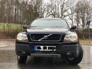 Volvo XC90 Vollaustattung