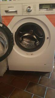 Siemens Waschmaschine WM16S793 07 leicht