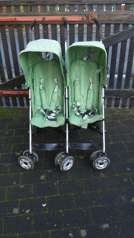 Buggys, Sportwagen - Zwillingsbuggy Zwillingswagen