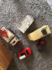 Playmobil diverse Fahrzeuge
