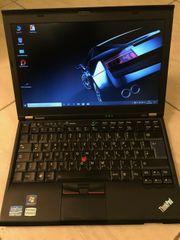 Lenovo Thinkpad X220 Intel i5