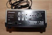 Graupner Schnellladegerät Turbomat 7 Plus