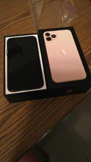 iPhone 11Pro 512 GB Gold