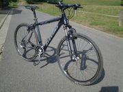 Stevens Herren-Crossbike