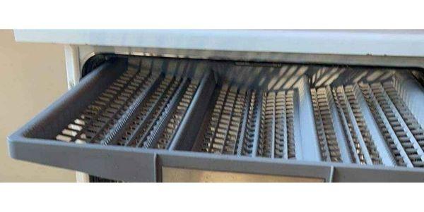Neue Besteckschublade für Spühlmaschine