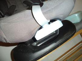 Maxi-Cosi Priori Plus Kindersitz 8-19kg: Kleinanzeigen aus Bruchsal - Rubrik Babykleidung/ -schuhe
