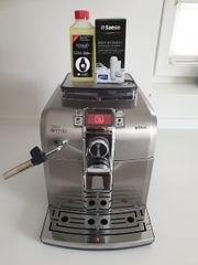 Philips Saeco Syntia Kaffeevollautomat