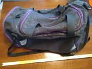 Satch Sporttasche Pink gebraucht