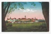 Postkarten bayerische Raum