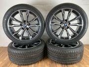 BMW X3 G01 X4 G02