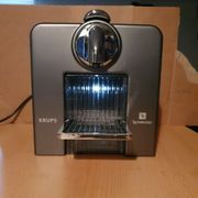 Nesspresso le Cube Kaffeemaschine design