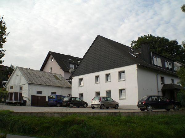 Mehrfamilienhaus m 5 Whg u