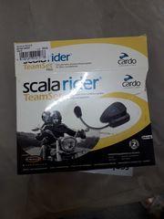 Motorrad Headset