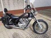 Yamaha Viragio XV 125