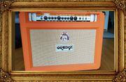 Orange Rockerverb 50 MKII 212
