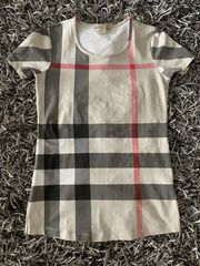 NEU Burberry Shirt XS
