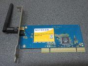 Netgear WG311 v3 54Mbps Wireless