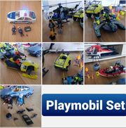 Playmobil Paket