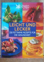 Leicht und Lecker 250 fettarme