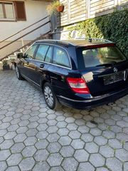 Mercedes C200 Kombi