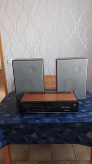 Radio Telefunken HiFi-Box TL 600