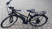 Fahrrad E-Bike Trecking Bike Cross