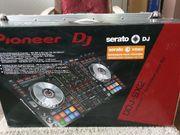 DJ Controller Pioneer DDJ-SX2 ink