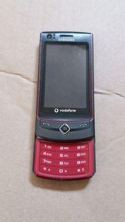 Vodafone - Mobil phone