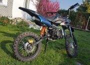 pit bike 125cc cross dirt
