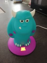 Philips Disney Monster LED Nachtlicht
