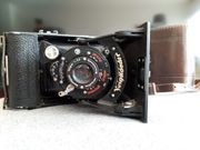 Kamera Fotoapparat Voigtländer Bessa 1