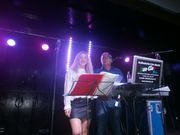 Band Duo Ciao Italienisch Party