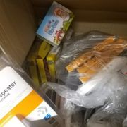 Amazon Lager Warenretoure