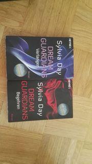 Buchreihe Dream Guardians von Sylvia