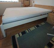 Verkaufe komplettes Bett