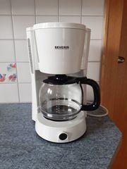 Filter Kaffeemaschine